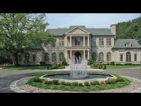 Vallemede Luxury Homes – Custom Home Builders Canada